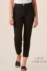 Charlie Paige Lightweight Skinny Pants - Product Mini Image