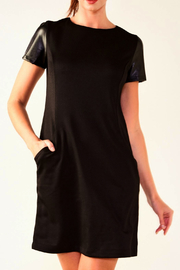 Charlie Paige Little Black Dress - Product Mini Image