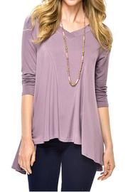 Charlie Paige Long-Sleeve Pullover Jersey - Product Mini Image