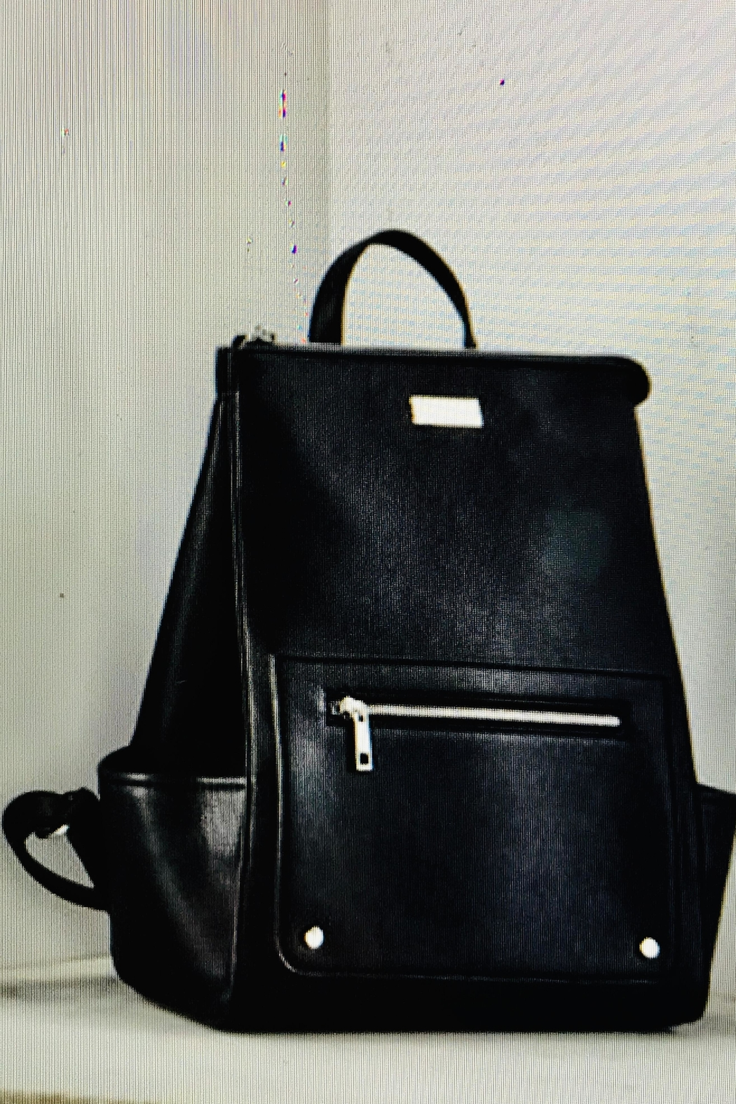 Charlie Paige Sophisticated Back Pack - Main Image
