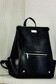 Charlie Paige Sophisticated Back Pack - Front cropped