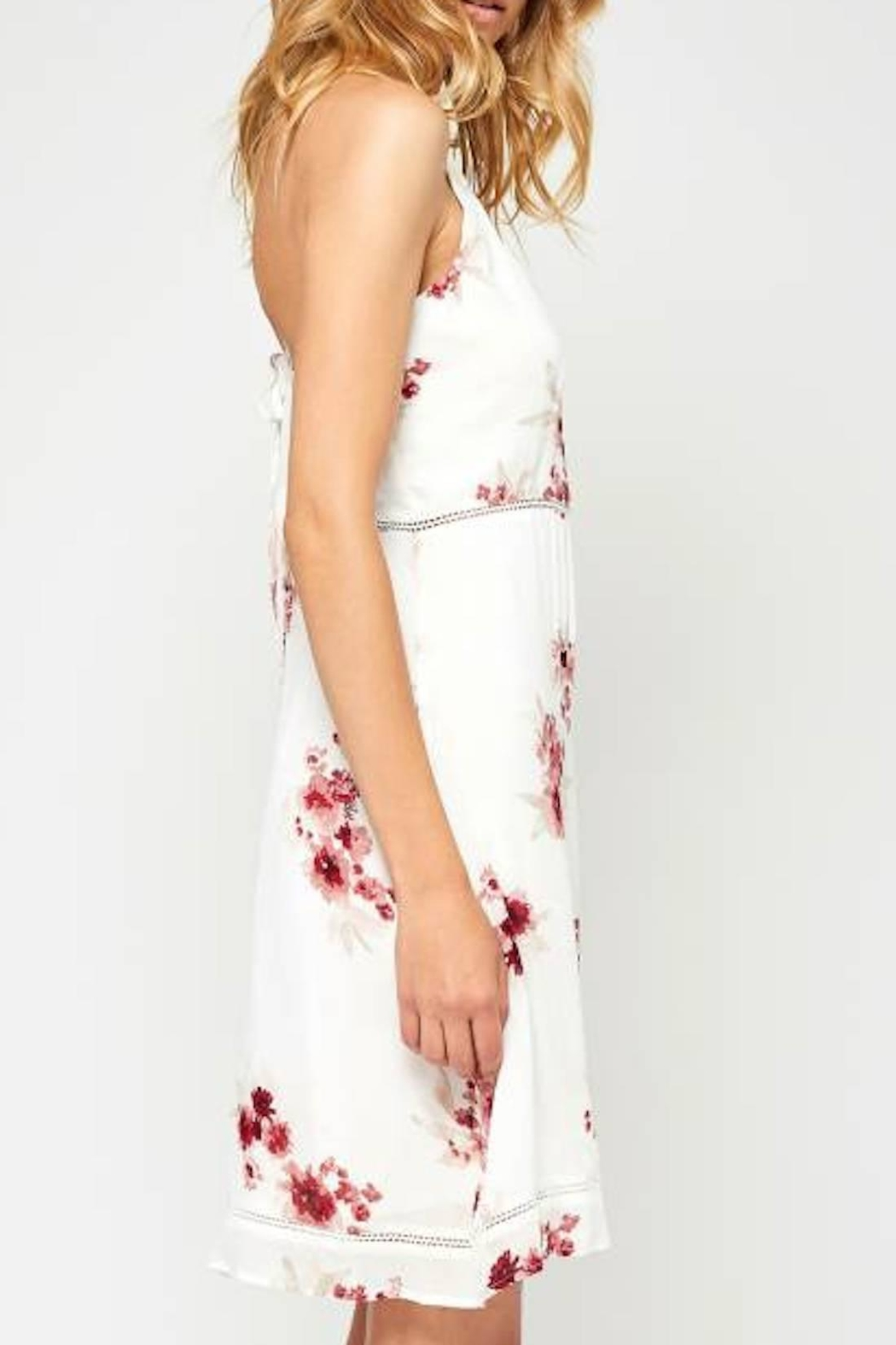Gentle Fawn Charlize Dress - Front Full Image