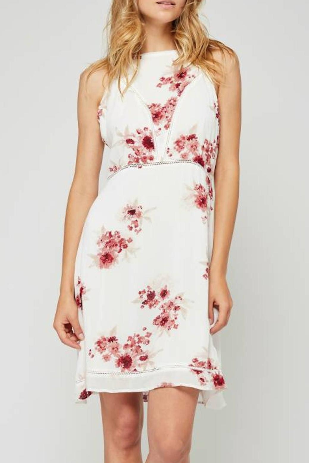 Gentle Fawn Charlize Dress - Front Cropped Image