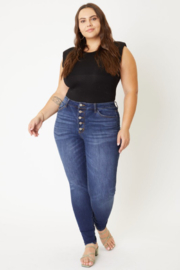Kan Can Charlotte Curvy - Side cropped