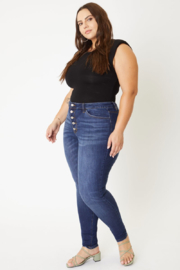 Kan Can Charlotte Curvy - Front cropped