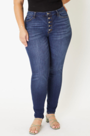 Kan Can Charlotte Curvy - Back cropped