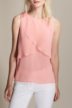 Kay Celine Charlotte Layered Top - Product List Image