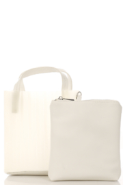 FAME ACCESORIES Charlotte Purse - Side cropped