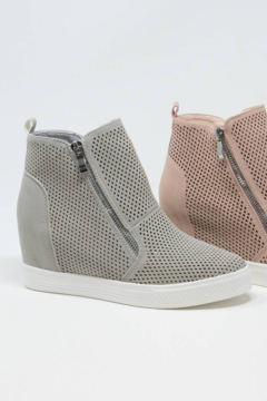 Ccocci - Charlotte Wedge Shoes - Product List Image