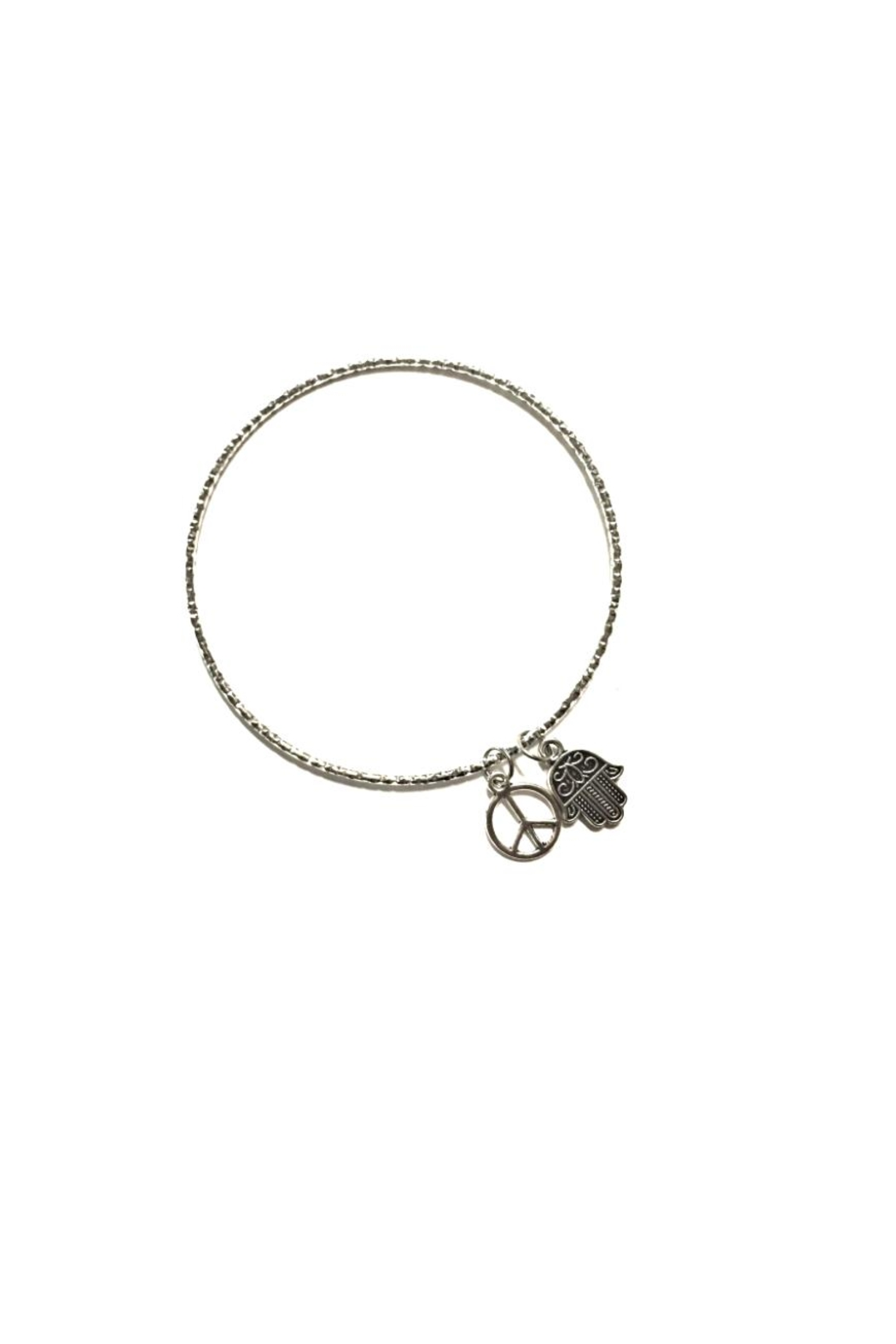 Love's Hangover Creations Charm Bracelet Collection - Main Image