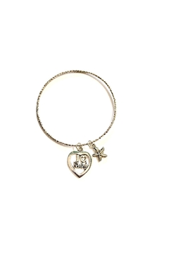 Shoptiques Product: Charm Bracelet Collection