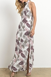 Charme Silkiner The Willamina Maxi - Front full body