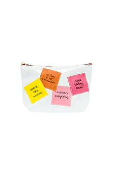 Charmed by JLM Large Cosmetic Bag - Product List Image