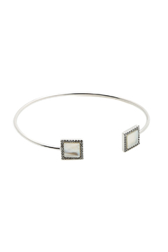 Charmed by JLM Square Bangle - Product List Image