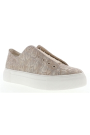 Volatile Charmer Sneaker - Front cropped