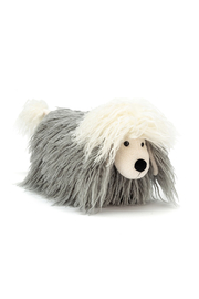 Jellycat Charming Chaucer Dog - Front cropped