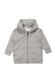 Superism  Chase Fleece Zip - Front cropped