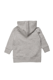 Superism  Chase Fleece Zip - Front full body