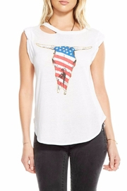 Chaser American Skull Tank - Product Mini Image