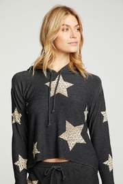 Chaser Animal Star Hoodie - Product Mini Image