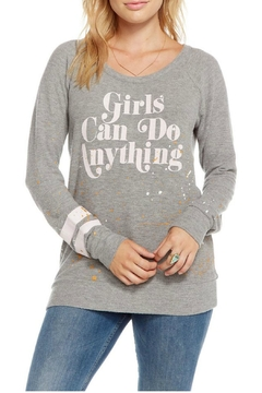 Chaser Anything Sweatshirt - Product List Image