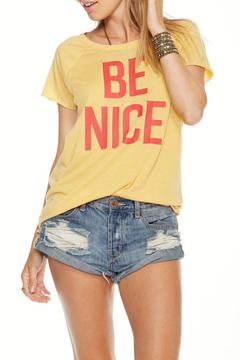 Shoptiques Product: Be Nice Tee