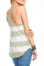 Chaser Beach Bound Top - Front full body