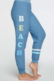 Chaser Beach Day Pants - Front cropped