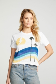 Chaser Beach Day Tee - Product Mini Image