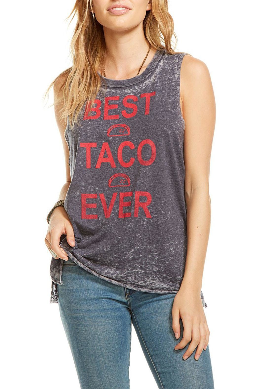 Chaser Best Taco Ever Tee - Main Image