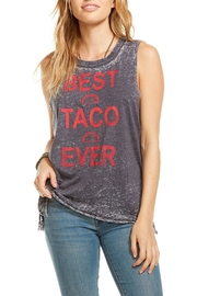 Chaser Best Taco Ever Tee - Product Mini Image