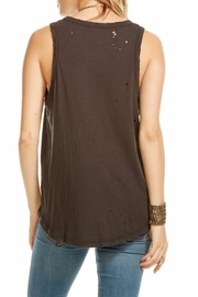 Chaser Bisous Top - Side cropped