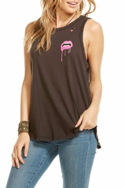 Chaser Bisous Top - Product Mini Image