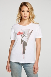 Chaser Bowie Bolt Tee - Product Mini Image