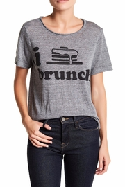 Chaser Brunch Tee - Product Mini Image