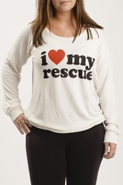 Chaser Charity Sweatshirt - Product Mini Image