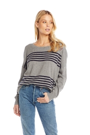 Chaser Cashmere Stripe - Product Mini Image