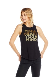 Chaser Yoga Tank - Product Mini Image