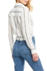 Chaser Classic Shirt - Front full body
