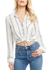 Chaser Classic Shirt - Front cropped
