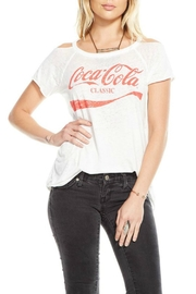 Chaser Coca Cola- Classic - Front cropped