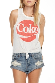 Chaser Coca Cola Tank - Product Mini Image