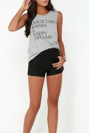 Chaser Cocktail Kisses Tank - Product Mini Image
