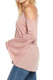 Chaser Cold Shoulder Jersey - Front full body