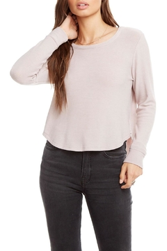 Chaser Cozy Knit Pullover - Product List Image