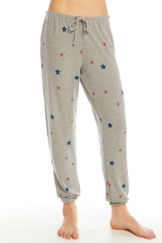 Chaser Cozy Star Jogger - Product Mini Image