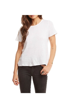 Chaser Cropped Open Back - Product List Image