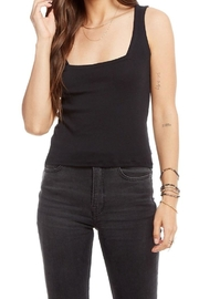 Chaser Cropped Tank - Product Mini Image