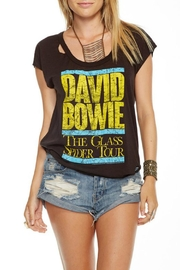 Chaser David Bowie Tank - Product Mini Image