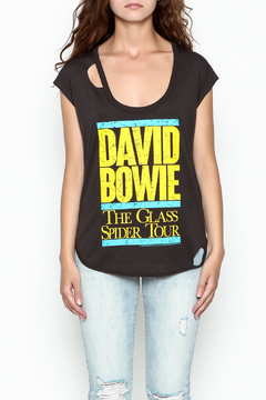 Chaser David Bowie Tee - Product List Image